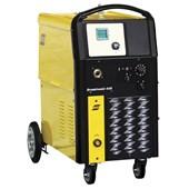 Maquina de Solda MIG 400 Amperes Trifásico Ft=60% 400 Amp V/A SMASHWELD 408