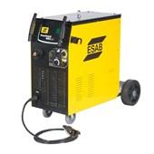 Máquina de Solda Mig 400A Trifásica Smashweld 450 ESAB