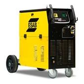 Máquina de Solda Mig 400A Trifásica Smashweld 450 TopFlex ESAB