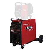 Máquina de Solda MIG/MAG 420 Ampéres Trifásica POWERTEC 425S