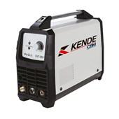 Máquina Inversora de corte Plasma 30A FT60% 10mm Monofásico CUT-30G KENDE