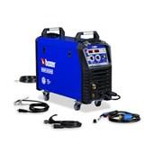Máquina Inversora de Solda 220A FT40% com Cabo e Tocha Mig Monofásico MIGFLEX 250 BOXER