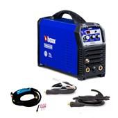 Máquina Inversora de Solda Tig 220A FT35% com Cabo e Tocha Monofásica TIGON 220 BOXER
