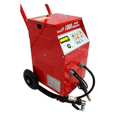 Maquina Repuxadora Spotter 1800 Digital/automatica SPOTTER 1800