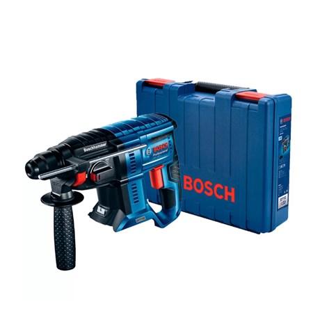 Martelete Perfurador de Impacto 20mm 18V sem Bateria e Carregador GBH 180-LI BARE BOSCH