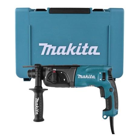 Martelete Perfurador Rompedor 24mm 800W com Maleta HR2470 MAKITA
