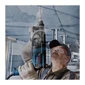 Martelete Perfurador Rompedor 24mm 800W GBH2-24D Bosch