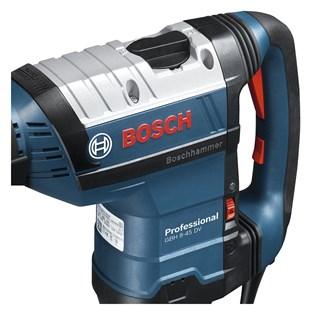 Martelo Perfurador Rompedor Bosch GBH 8-45 DV 1500W em Oferta