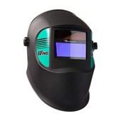 Máscara de Solda Auto Escurecimendo Variável 9 a 13 WIND ADF-600G CARBOGRAFITE
