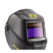 Máscara de Solda Auto Escurecimento SAVAGE A40 PRETA ESAB