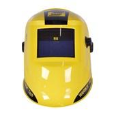 Máscara de Solda Automática Regulável 9-13 WARRIOR TECH PRETO ESAB