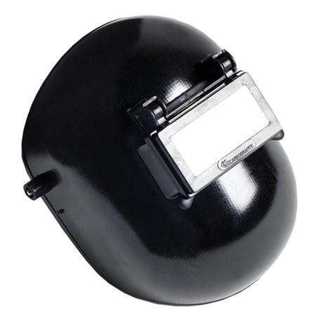 Máscara de Solda Visor Articulado com Catraca 010040410 CARBOGRAFITE