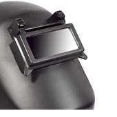 Máscara de Solda Visor Articulado com Catraca ADVANCED 010153110 CARBOGRAFITE