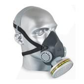 Máscara Respiratória Semi Facial AIRTOX II AIR SAFETY