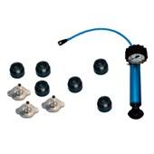 Medidor de Compressão do Sistema de Arrefecimento SA-700 PLANATC