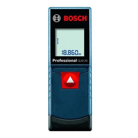 Medidor de Distância a Laser 20 Metros GLM 20 BOSCH