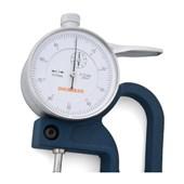 Medidor de Espessura Analógico 10mm 0,01mm 130.125 DIGIMESS