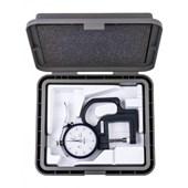 Medidor de Espessura Manual com Relógio 20mm 7305 MITUTOYO