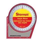 Medidor de ÿngulo 0° a 90° AM-2 STARRETT