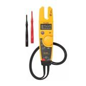 Medidor e Testador de Tensão 600V CAT III T5-600 FLUKE