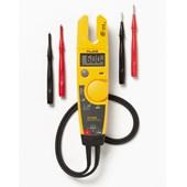Medidor e Testador de Tensão Categoria III 600V T5-600