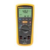 Megômetro Digital para Teste de Isolamento 1000V 1507 FLUKE