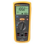 Megômetro Digital para Teste de Isolamento 1000V Fluke 1503