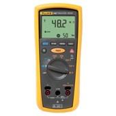 Megômetro Digital para Teste de Isolamento 1000V Fluke 1507