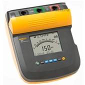 Megômetro Digital para Teste de Isolamento 500V Fluke 1550C