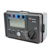 Megômetro Digital Portátil 750V AC CAT III MI-2552 MINIPA