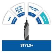 Micro Retífica Elétrica Stylo+ Bivolt com 11 Peças F0132050NG DREMEL