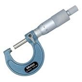 Micrômetro Externo 0 a 25mm 0.01mm 103-137 MITUTOYO