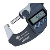 Micrômetro Externo Digital 0 a 25mm 0,001mm 293-240-30 MITUTOYO
