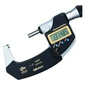 Micrômetro Externo Digital 25 a 50mm Quantumike 293-181 MITUTOYO