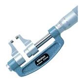 Micrômetro Externo tipo Paquímetro 0 a 25mm 143-101 MITUTOYO