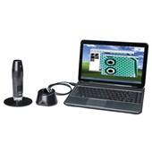 Microscópio Portátil Wireless 200x com Suporte ISM-WM200 INSIZE