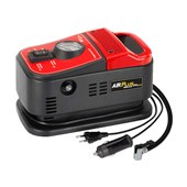 Mini Compressor de Ar 12V Air Plus 12V Duo SCHULZ