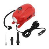 Mini Compressor de Ar Digital 12V ASI200-LA BLACK + DECKER