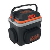 Mini Geladeira Portátil 24 Litros 12V BDC24L-LA Black + Decker