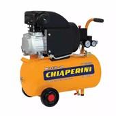 Motocompressor de Ar 7,6 Pés 21 Litros 2HP Mono 110V CHIAPERINI