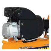 Motocompressor de Ar 7,6 Pés 21 Litros 2HP Monofásico MC 7.6/21L CHIAPERINI