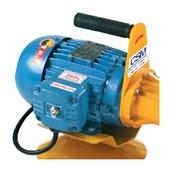 Motor para Vibrador com Base Giratória 2CV Trifásico 220/380V 4.01.32.009 CSM