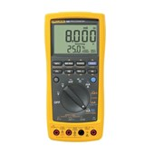 Multimedidor Digital de Processos 1000V AC/DC CAT IV 600V 789 FLUKE