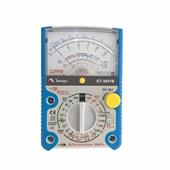 Multímetro Analógico 1000V ET-3021B MINIPA