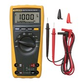 Multímetro Digital 1000/1000V AC/DC CAT IV 175 ESFP FLUKE