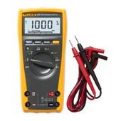 Multímetro Digital 1000/1000V AC/DC CAT IV 177 ESFP FLUKE
