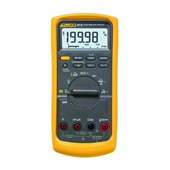 Multímetro Digital 1000/1000V AC/DC CAT IV 87-V FLUKE