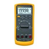 Multímetro Digital 1000/1000V AC/DC CAT IV 87-V FLUKE