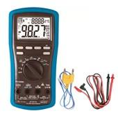 Multímetro Digital 1000/1000V AC/DC CAT IV ET-2517A MINIPA