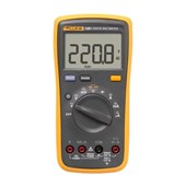 Multímetro Digital 400/1000V AC/DC CAT II 15B+ FLUKE